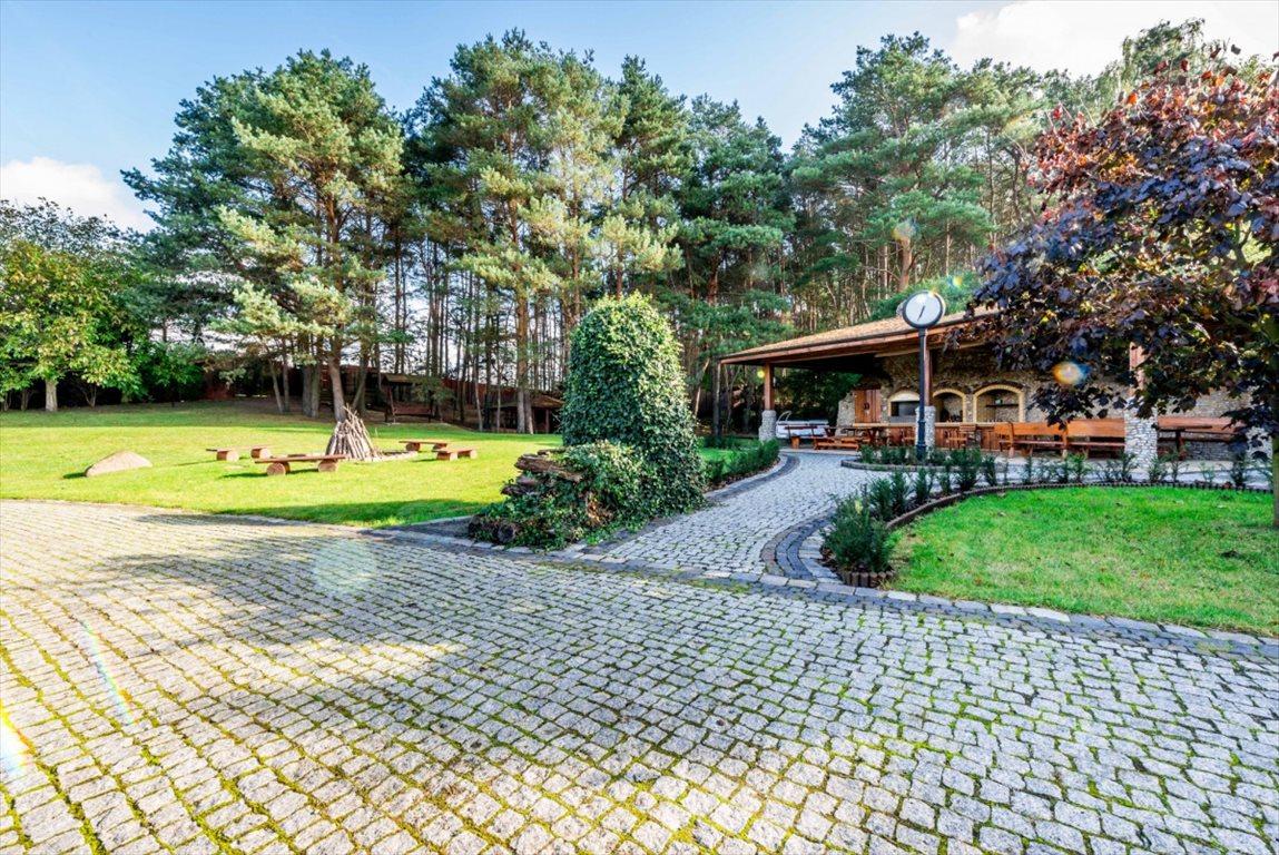 Dom na sprzedaż Daszewice, Żwirowa  1500m2 Foto 6