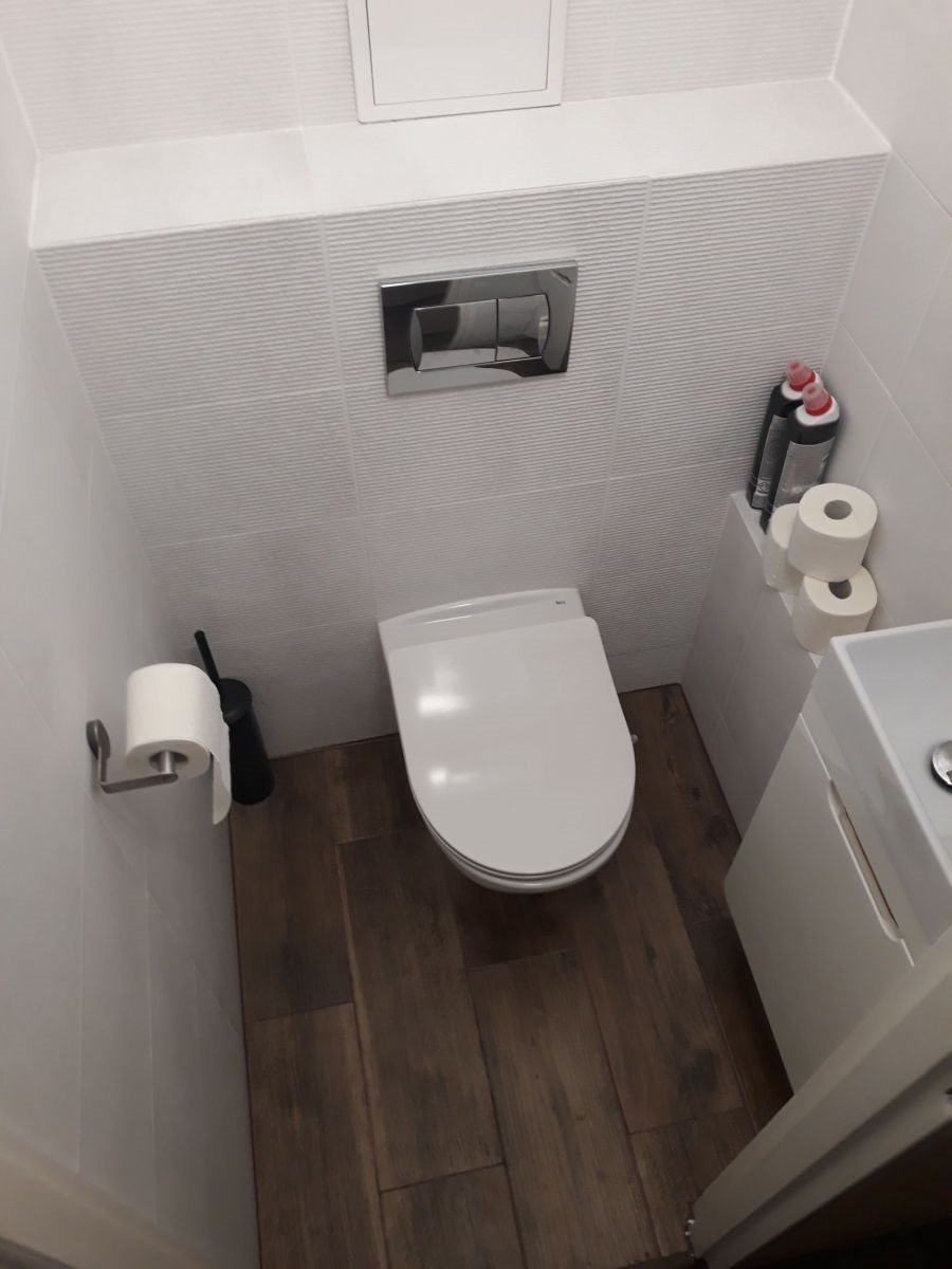 Mieszkanie trzypokojowe na sprzedaż Poznań, Nowe Miasto, Rataje, os Orła Białego  65m2 Foto 8
