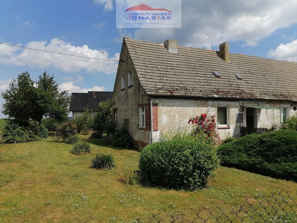 Dom na sprzedaż Mielęcin, Zagórska  85m2 Foto 3