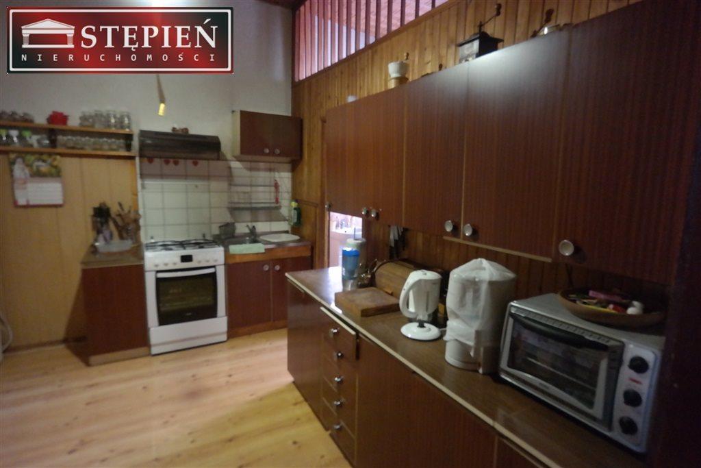 Mieszkanie dwupokojowe na sprzedaż Jelenia Góra, Centrum  61m2 Foto 10