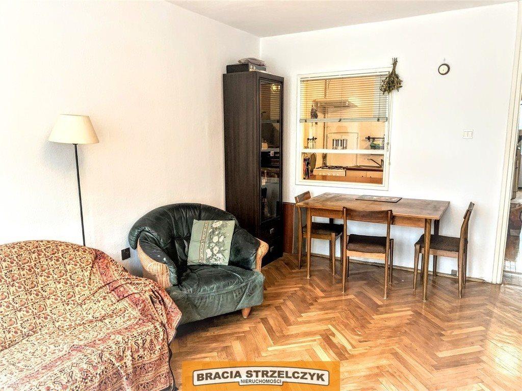 Mieszkanie trzypokojowe na sprzedaż Warszawa, Bielany, Wawrzyszew, Przytyk  48m2 Foto 3