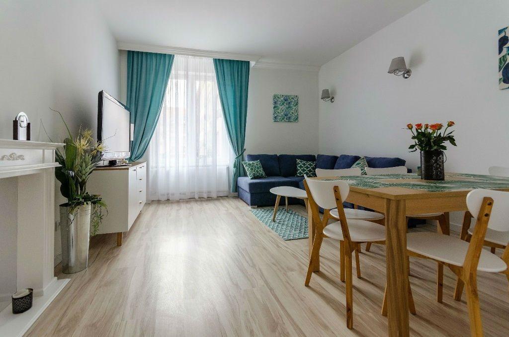 Mieszkanie dwupokojowe na sprzedaż Wrocław, Stare Miasto, Szewska  59m2 Foto 1