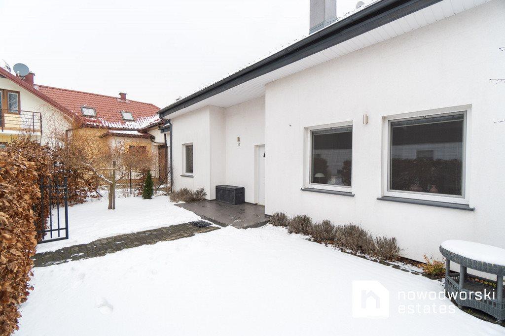 Dom na sprzedaż Gdańsk, Sobieszewo, Hiacyntowa  160m2 Foto 10