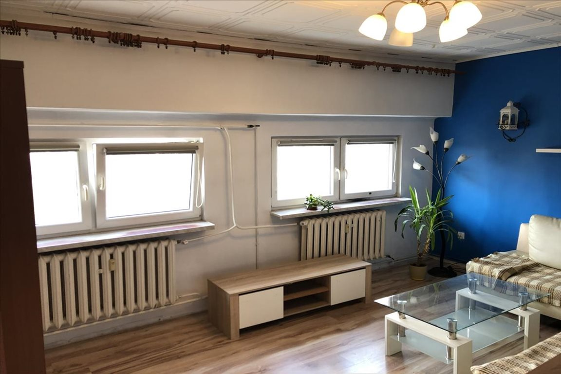 Mieszkanie dwupokojowe na sprzedaż Kraków, Bieńczyce, Osiedle Przy Arce  48m2 Foto 2