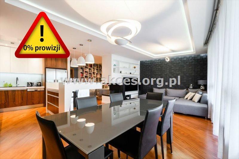 Mieszkanie trzypokojowe na sprzedaż Warszawa, Mokotów, Woronicza  112m2 Foto 1