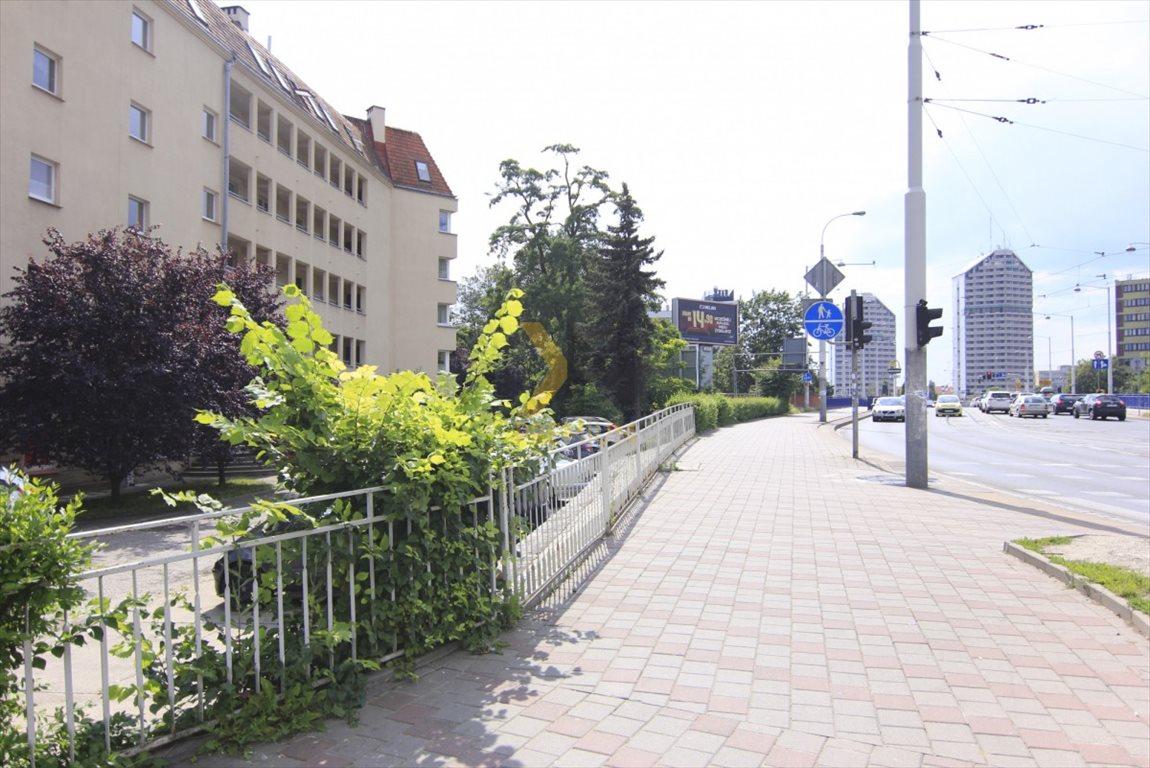 Lokal użytkowy na sprzedaż Wrocław, Śródmieście, Parkowa  68m2 Foto 6