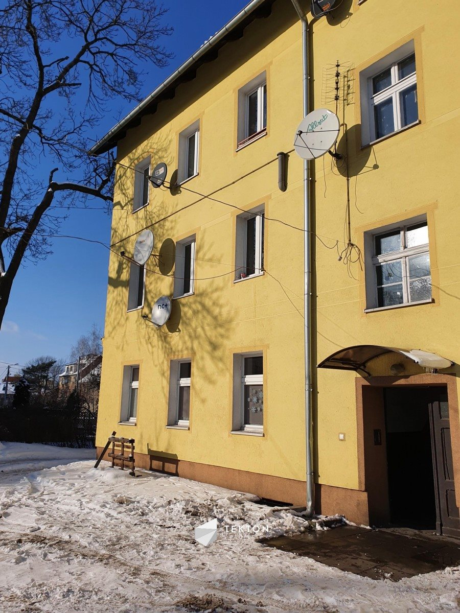Mieszkanie dwupokojowe na sprzedaż Wrocław, Psie Pole, Gorlicka  36m2 Foto 12