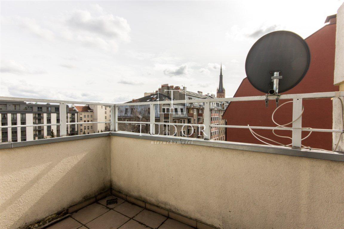 Mieszkanie dwupokojowe na wynajem Szczecin, Stare Miasto  80m2 Foto 9