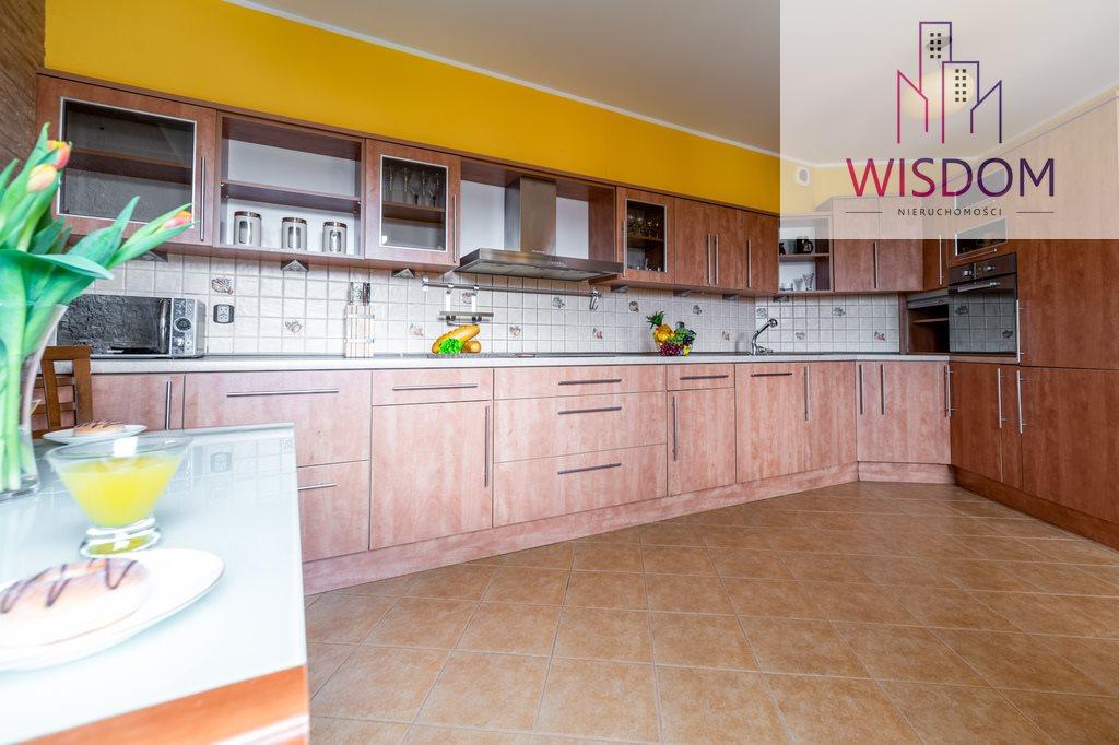 Mieszkanie czteropokojowe  na sprzedaż Olsztyn, Wincentego Witosa  115m2 Foto 6