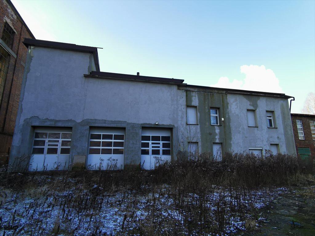 Lokal użytkowy na sprzedaż Sosnowiec, Klimontów, Gacka 1  680m2 Foto 3