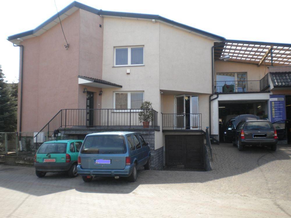 Lokal użytkowy na sprzedaż Tczew, Sikorskiego  611m2 Foto 6