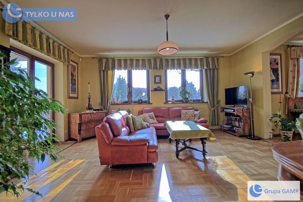 Dom na sprzedaż Rząska, Balicka  260m2 Foto 2