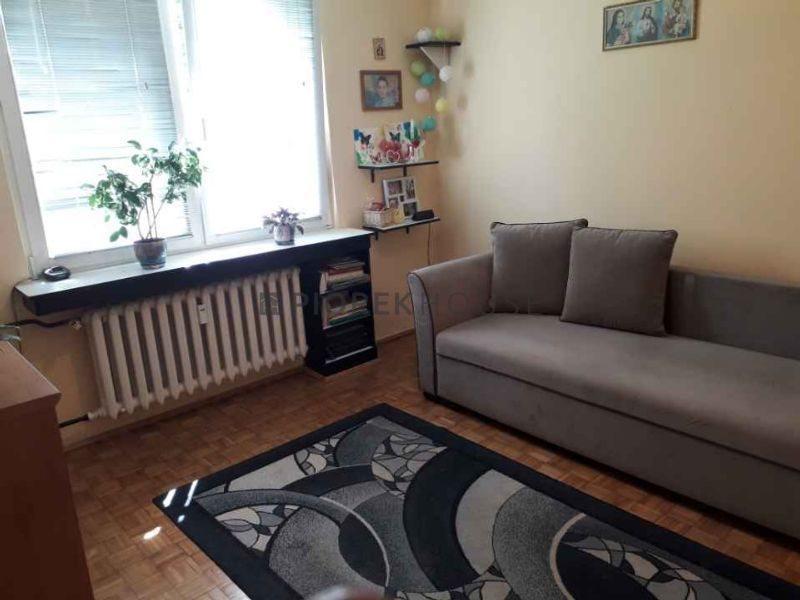 Mieszkanie trzypokojowe na sprzedaż Warszawa, Targówek, Krasnobrodzka  57m2 Foto 2