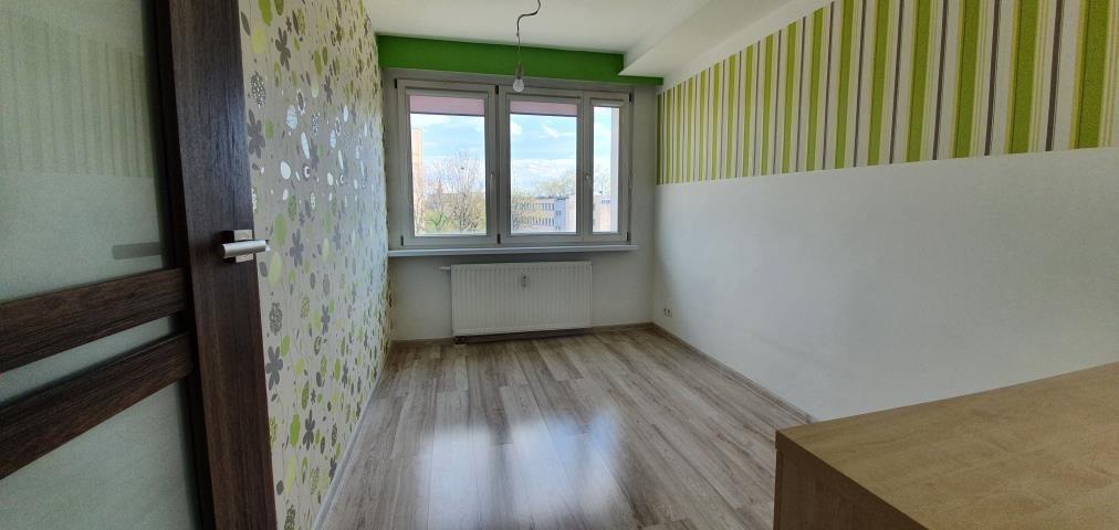Mieszkanie trzypokojowe na sprzedaż Opole, Centrum  53m2 Foto 7