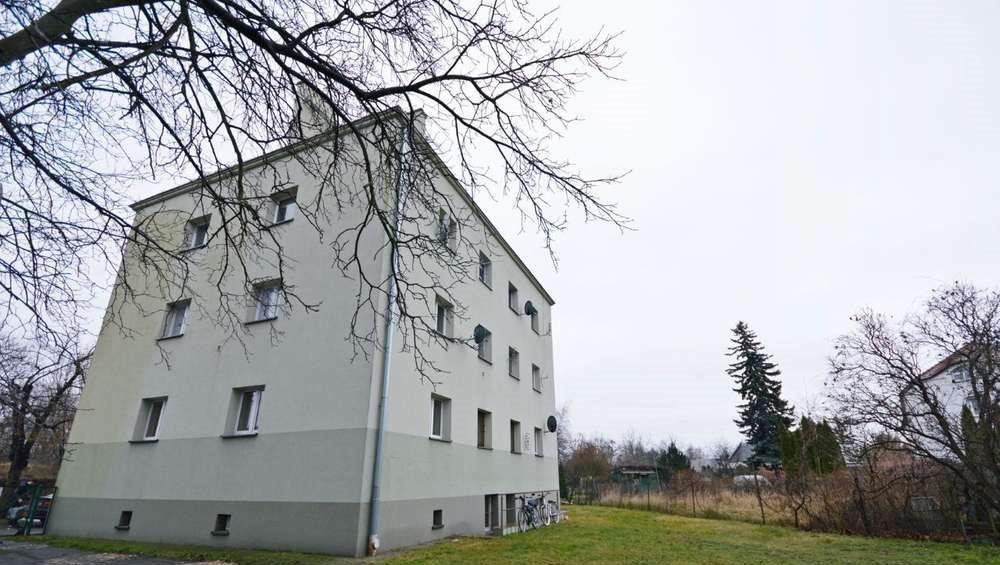 Mieszkanie dwupokojowe na sprzedaż Wrocław, Krzyki, Brochów, Mościckiego 45  50m2 Foto 14