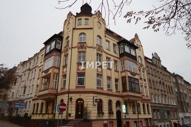 Mieszkanie dwupokojowe na sprzedaż Zgorzelec  57m2 Foto 1