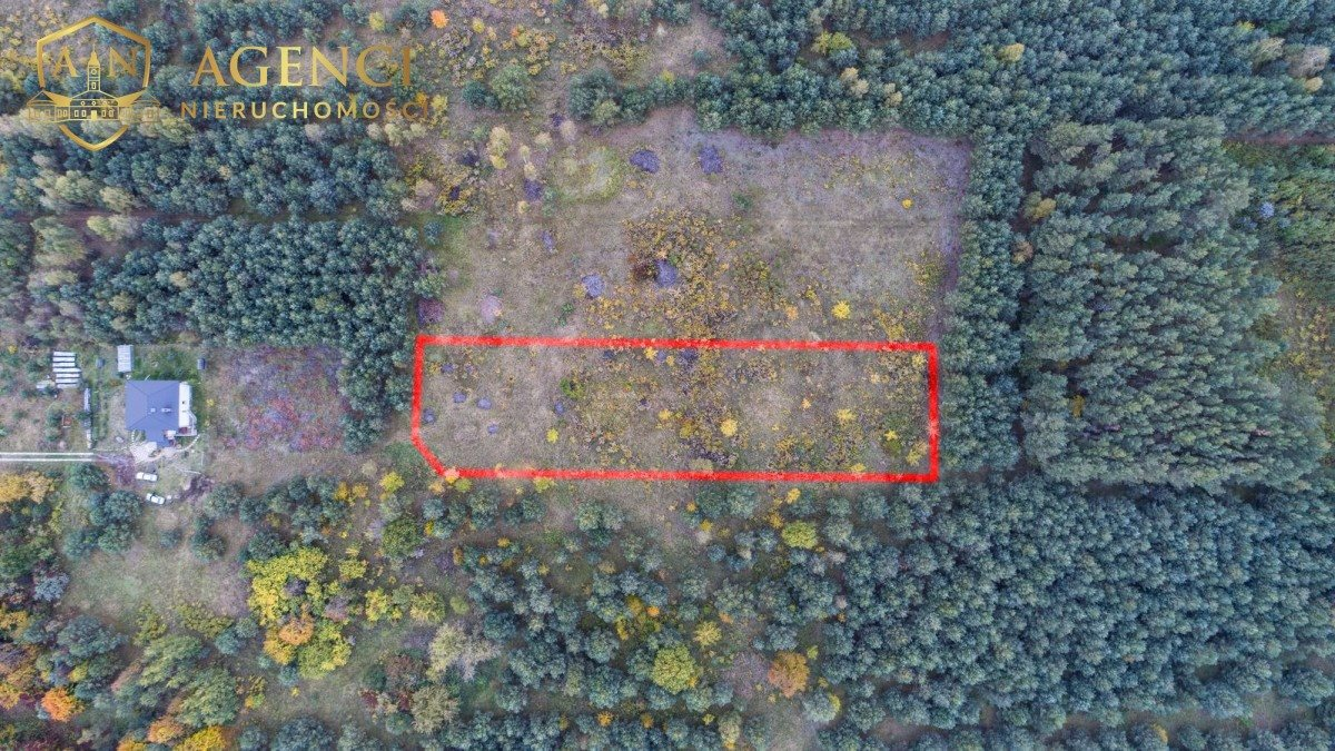 Działka budowlana na sprzedaż Białystok, Bagnówka  2404m2 Foto 3