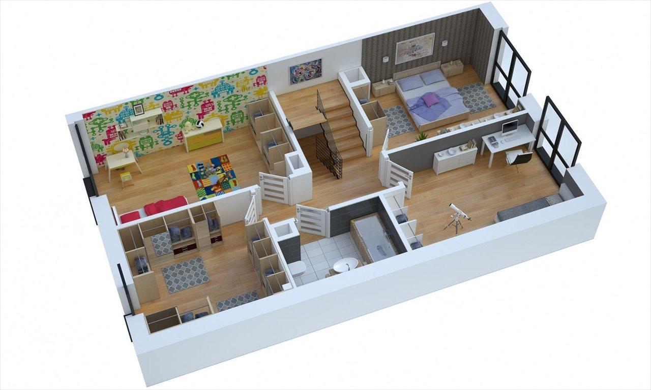 Dom na sprzedaż Lipków  148m2 Foto 11