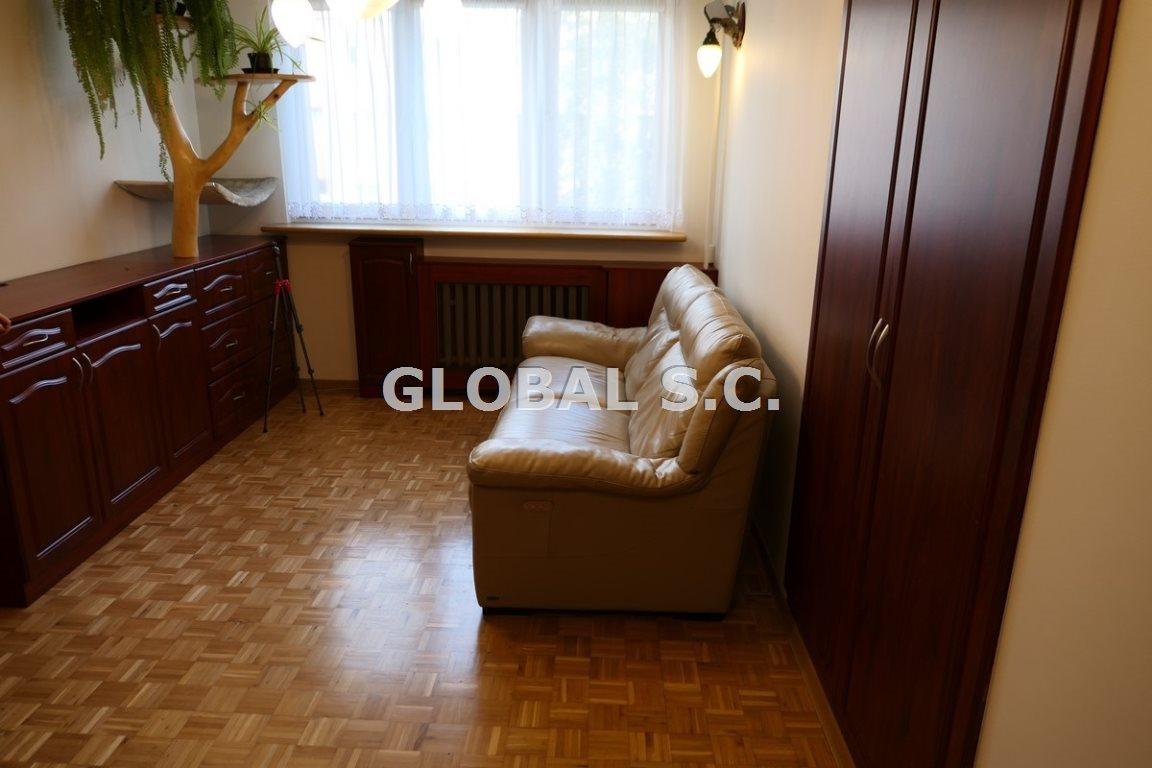 Mieszkanie trzypokojowe na sprzedaż Kraków, Grzegórzki  50m2 Foto 1