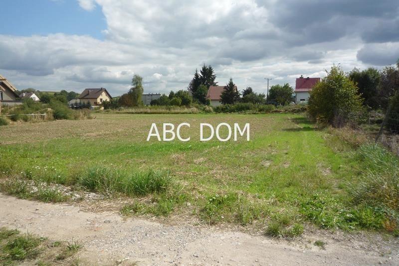 Działka budowlana na sprzedaż Michałowice, Michałowice  1527m2 Foto 8