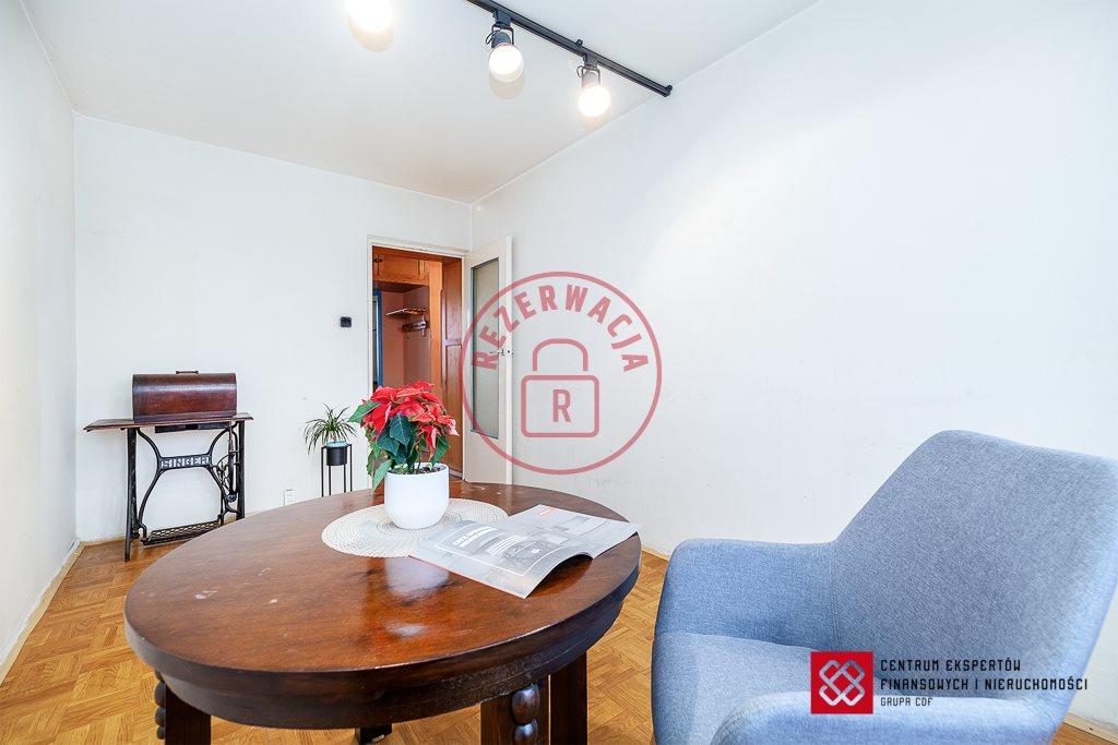 Mieszkanie trzypokojowe na sprzedaż Olsztyn, ks. Wacława Osińskiego  61m2 Foto 8