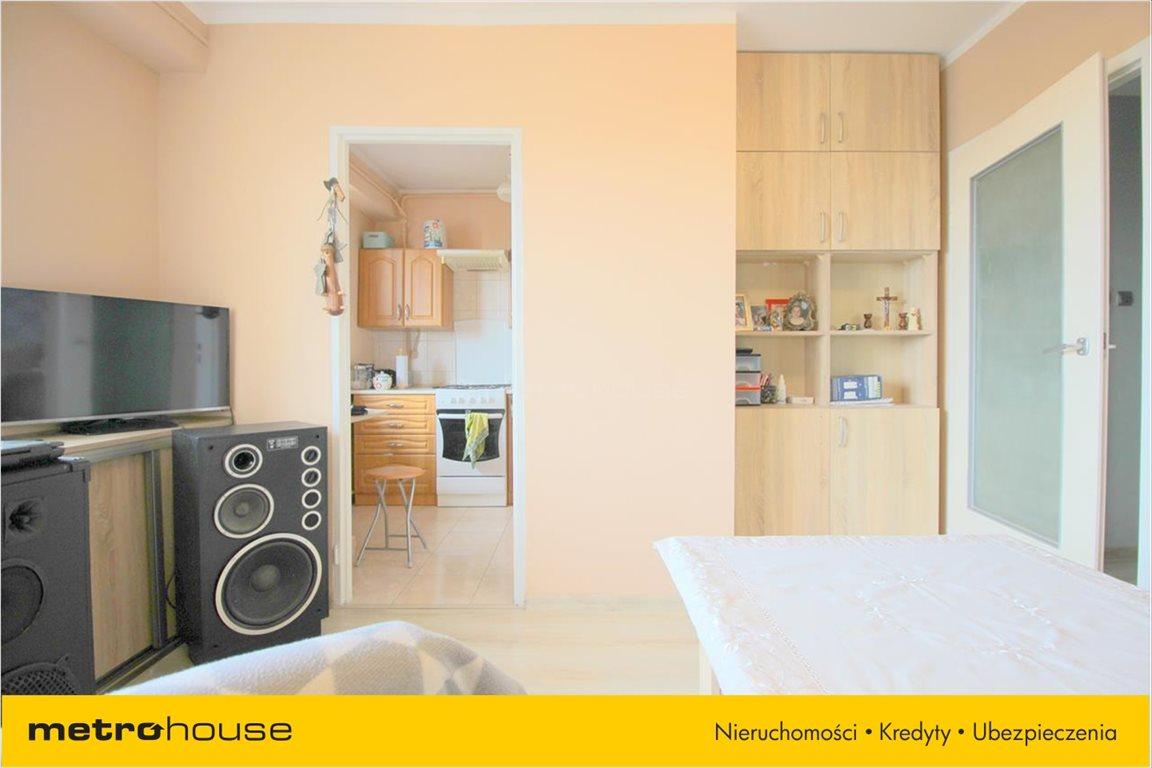 Mieszkanie dwupokojowe na sprzedaż Pabianice, Bugaj, 20 Stycznia  36m2 Foto 8
