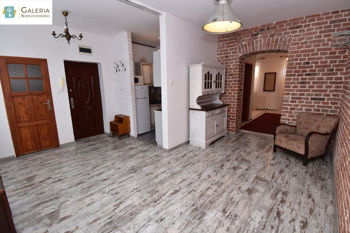 Mieszkanie dwupokojowe na sprzedaż Elbląg  47m2 Foto 6