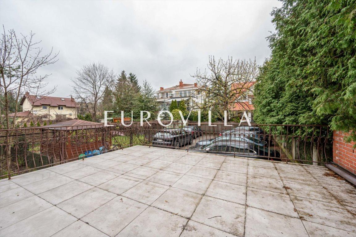 Dom na sprzedaż Warszawa, Wilanów, Wiertnicza  409m2 Foto 10