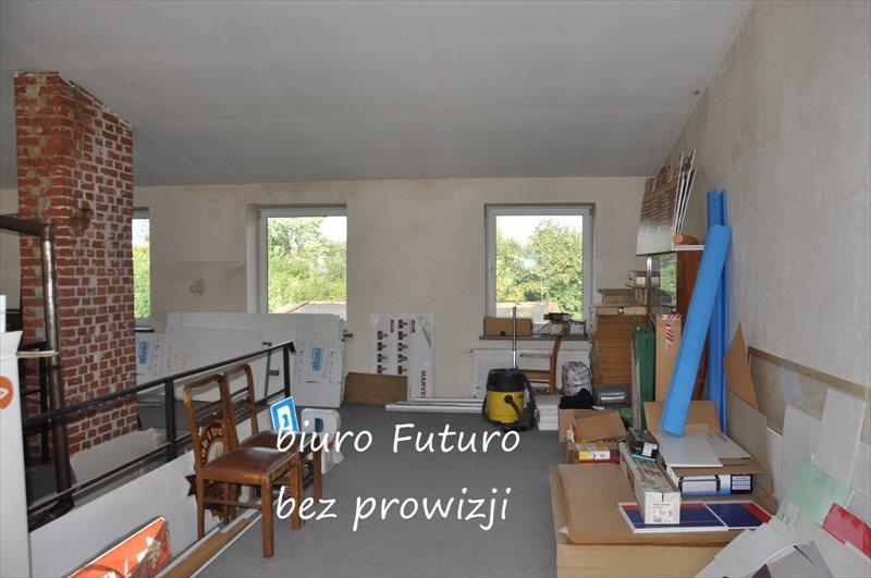 Lokal użytkowy na sprzedaż Łódź, Polesie, Złotno  500m2 Foto 6