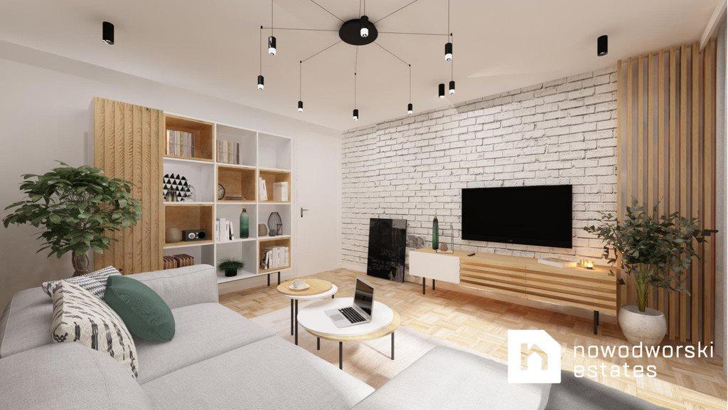 Mieszkanie trzypokojowe na sprzedaż Warszawa, Praga-Południe, Witolin, Łukowska  62m2 Foto 4