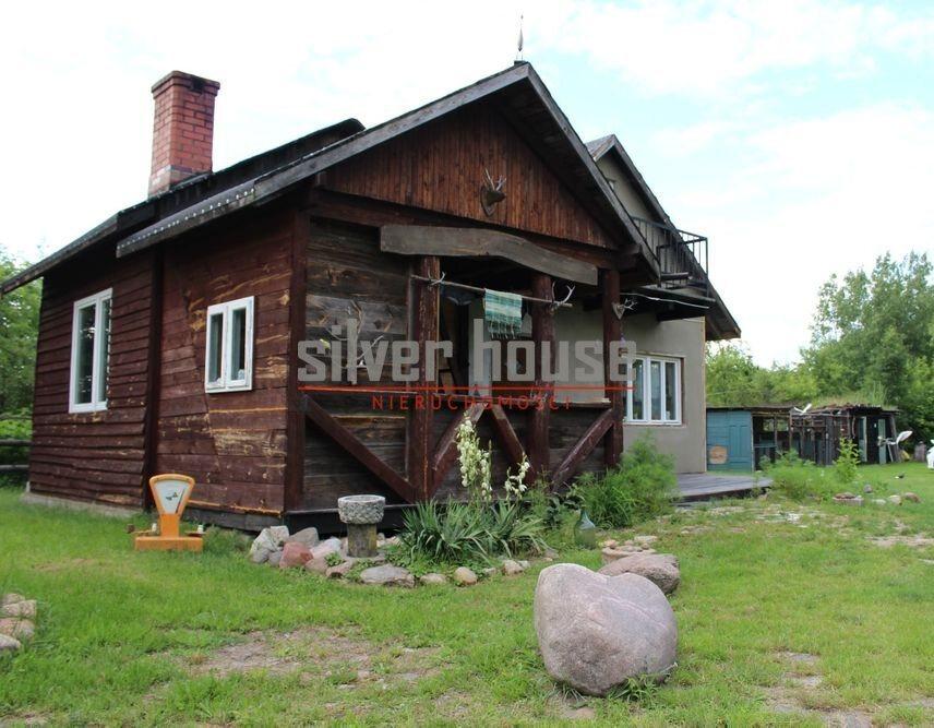 Dom na sprzedaż Tumanek  50m2 Foto 1
