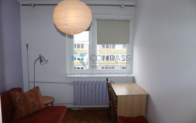 Mieszkanie trzypokojowe na sprzedaż Poznań, Stare Miasto, Piątkowo  50m2 Foto 3