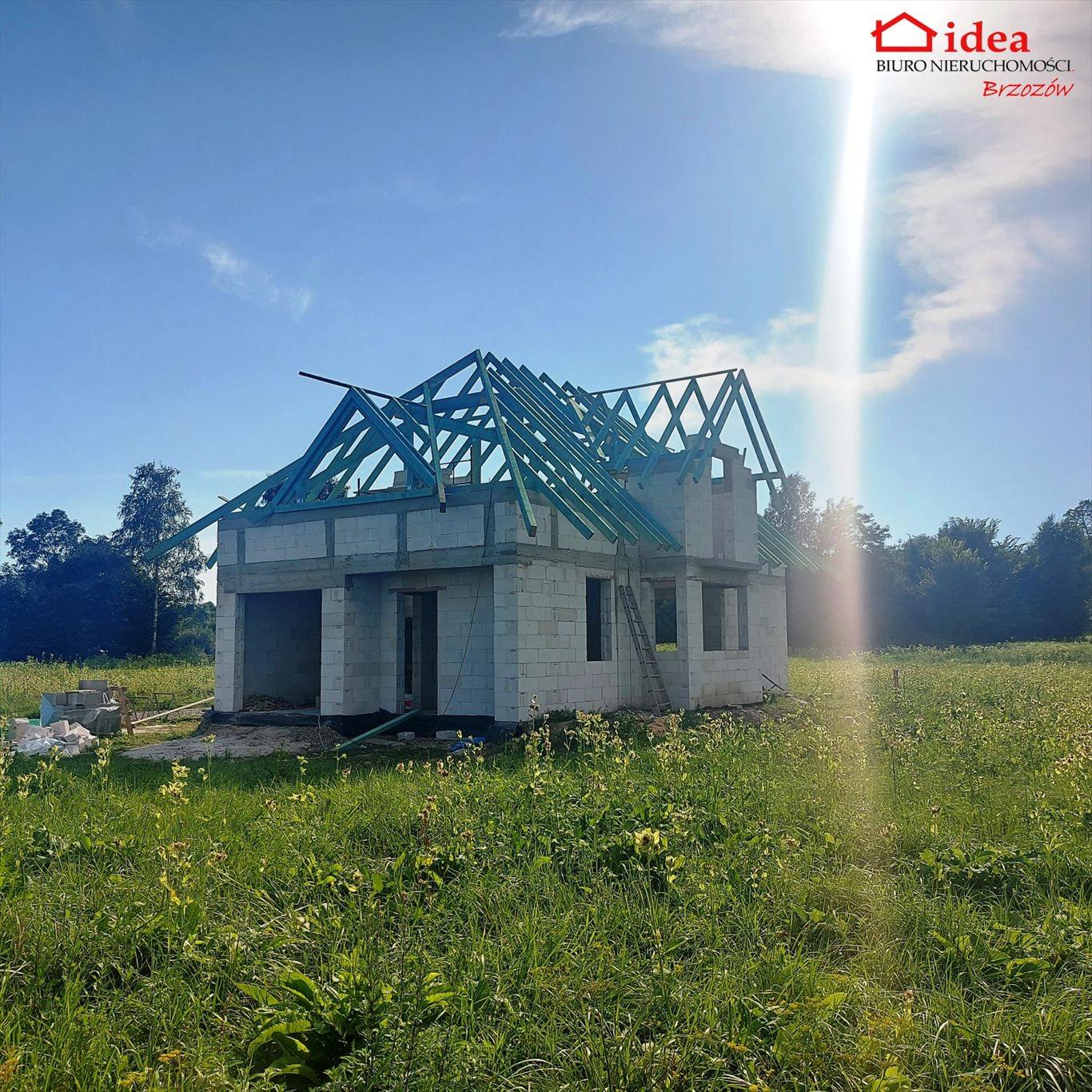 Dom na sprzedaż Sanoczek  115m2 Foto 2