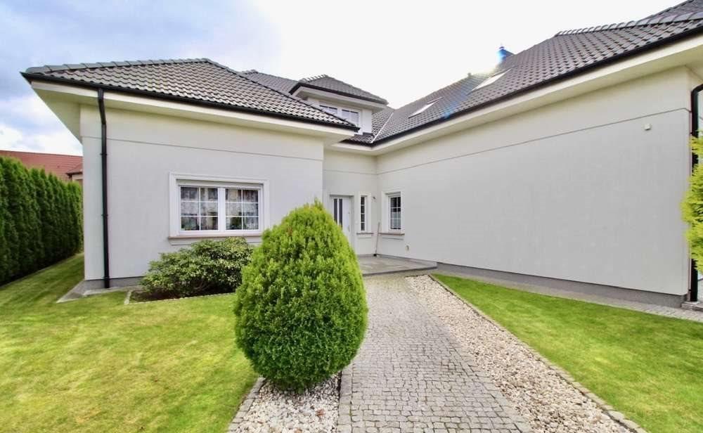 Dom na sprzedaż Chyby  366m2 Foto 2