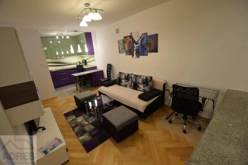 Mieszkanie dwupokojowe na wynajem Warszawa, Śródmieście, Stare Miasto, Długa  36m2 Foto 6