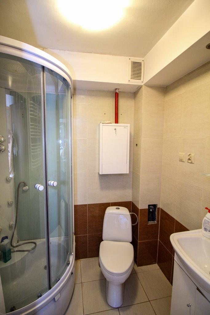 Mieszkanie trzypokojowe na sprzedaż Rzeszów, Husarska  50m2 Foto 5