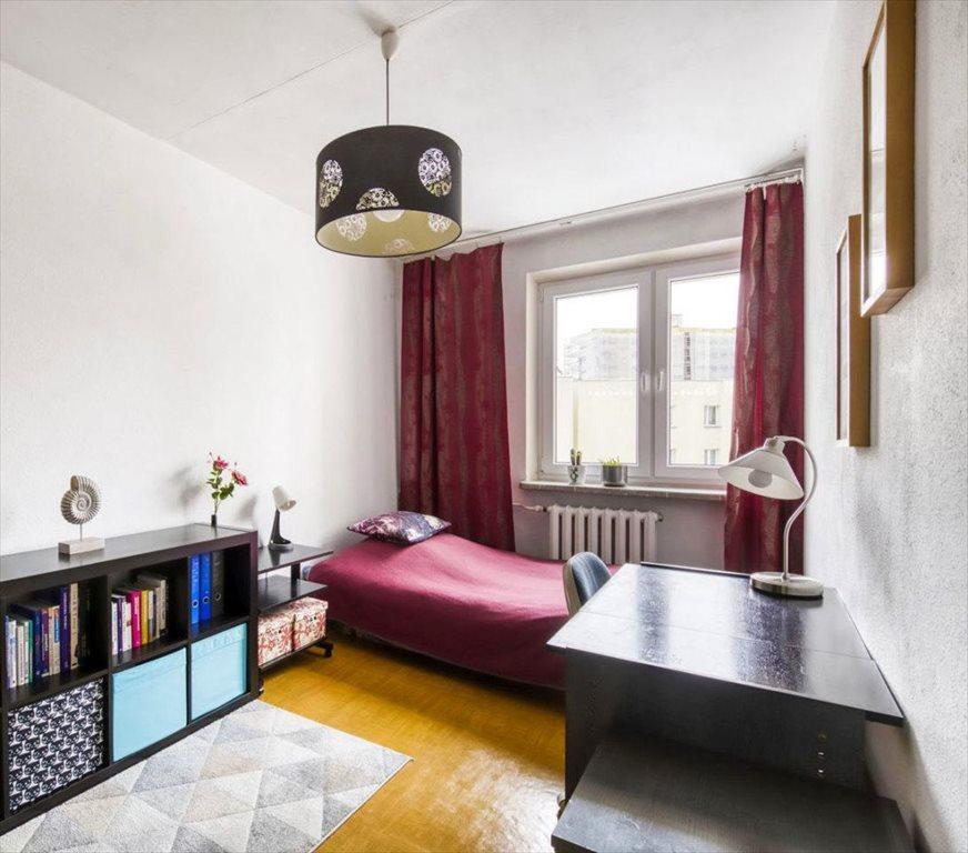Mieszkanie czteropokojowe  na sprzedaż Warszawa, Ursynów, Ursynów północny, Oskara Sosnowskiego 4  85m2 Foto 7