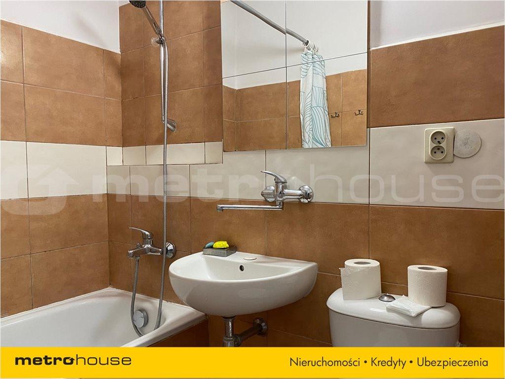 Mieszkanie dwupokojowe na sprzedaż Gdańsk, Oliwa, Grottgera  43m2 Foto 8