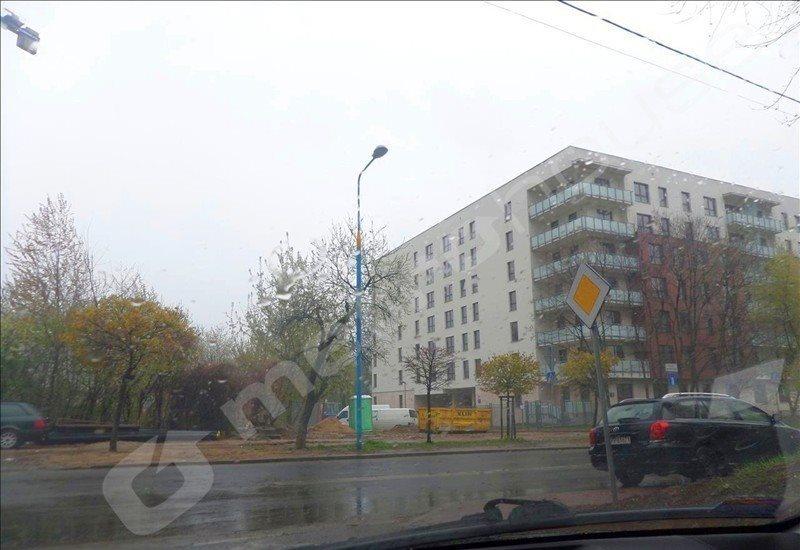 Działka budowlana na sprzedaż Warszawa, Ochota  5200m2 Foto 3