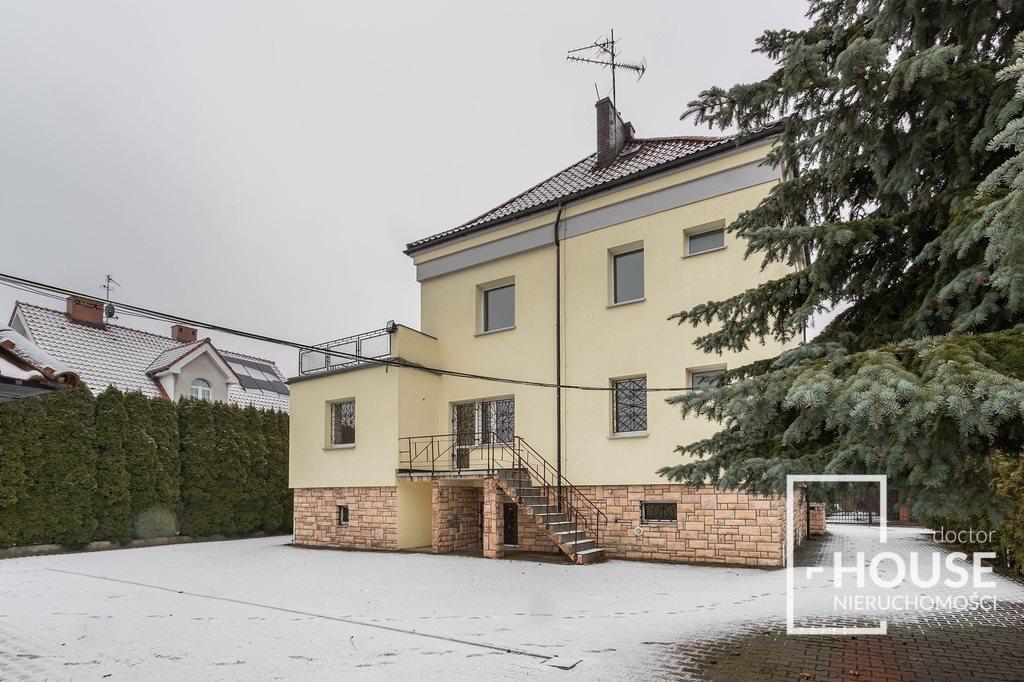 Lokal użytkowy na sprzedaż Poznań, Ogrody, Ogrody, Józefa Kościelskiego  480m2 Foto 1