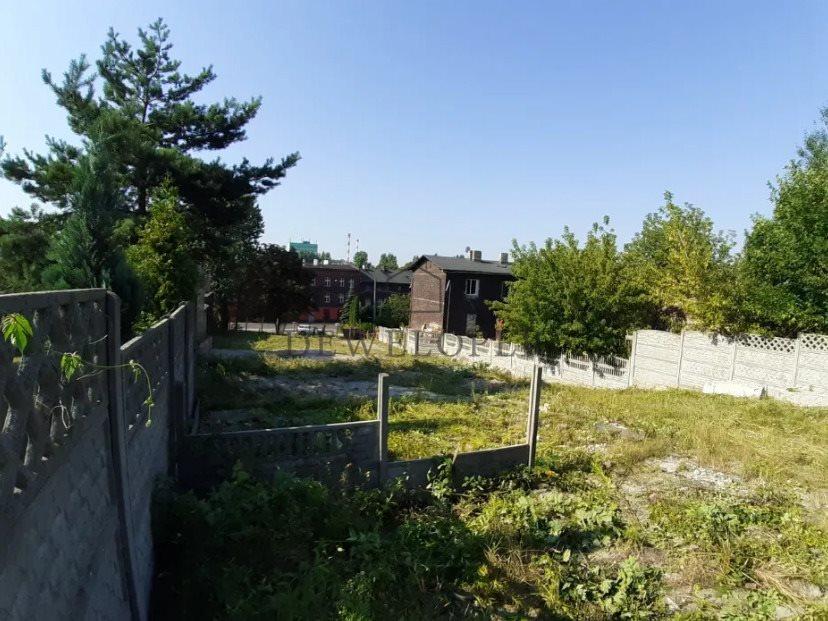 Działka budowlana na sprzedaż Katowice, Szopienice, Morawa  2300m2 Foto 5