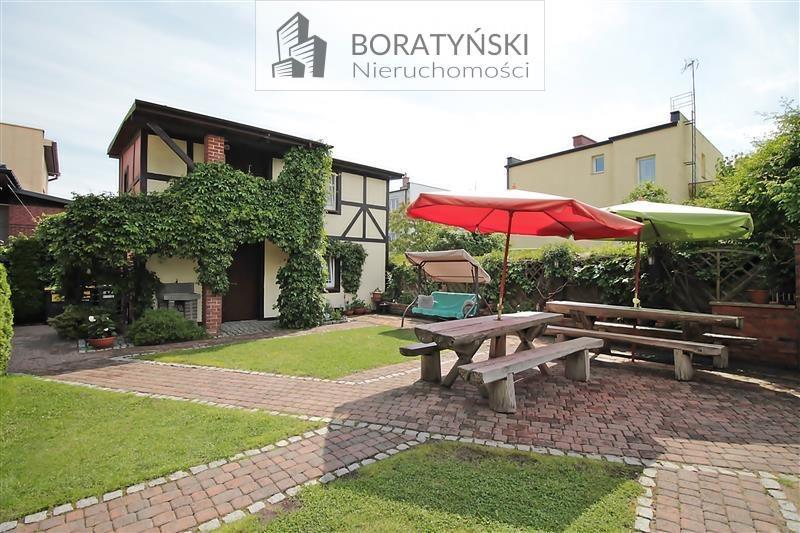 Dom na sprzedaż Mielno, Pas nadmorski, Plac zabaw, Żeromskiego  314m2 Foto 4