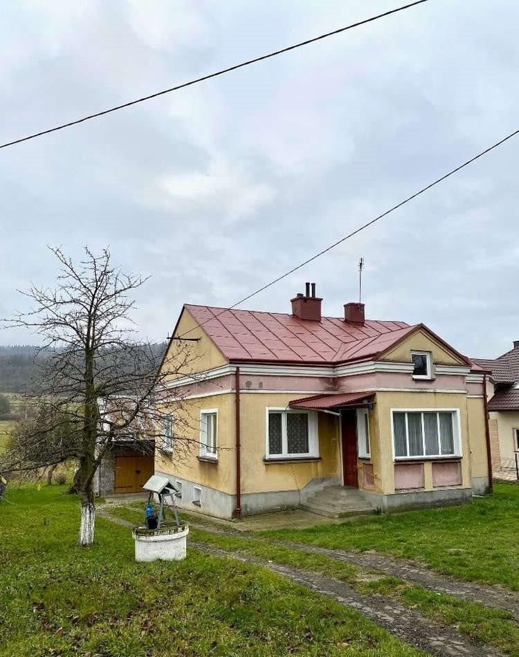 Dom na sprzedaż Dukla  100m2 Foto 1