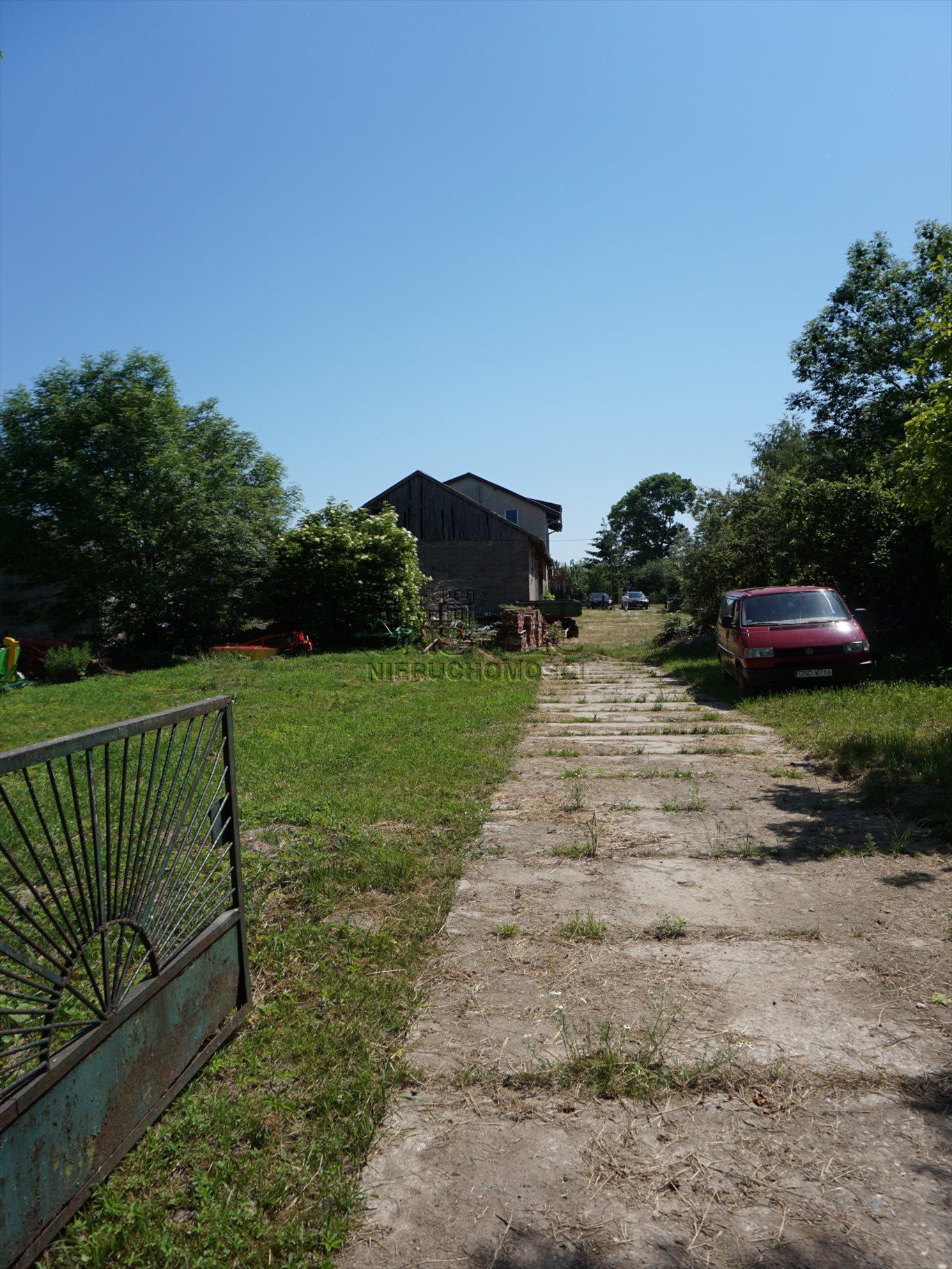 Dom na sprzedaż Nowa Kościelnica  1100m2 Foto 4