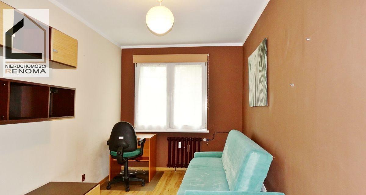 Mieszkanie trzypokojowe na sprzedaż Poznań, Nowe Miasto, Rataje, Os. Piastowskie  53m2 Foto 7