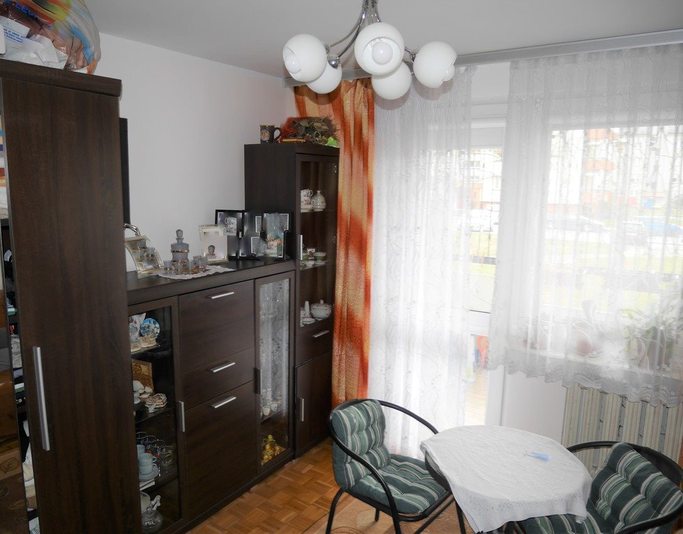 Mieszkanie trzypokojowe na sprzedaż Kielce, Ślichowice, J. Bogumiła Puscha  65m2 Foto 12