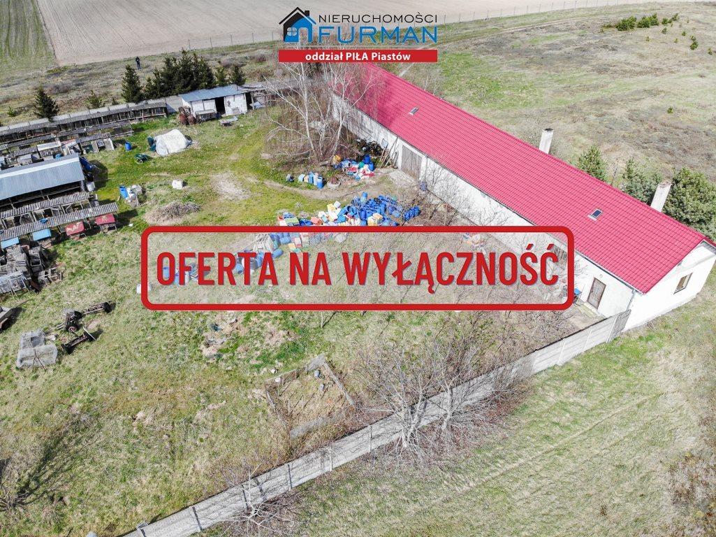 Dom na sprzedaż Łomnica  119m2 Foto 11