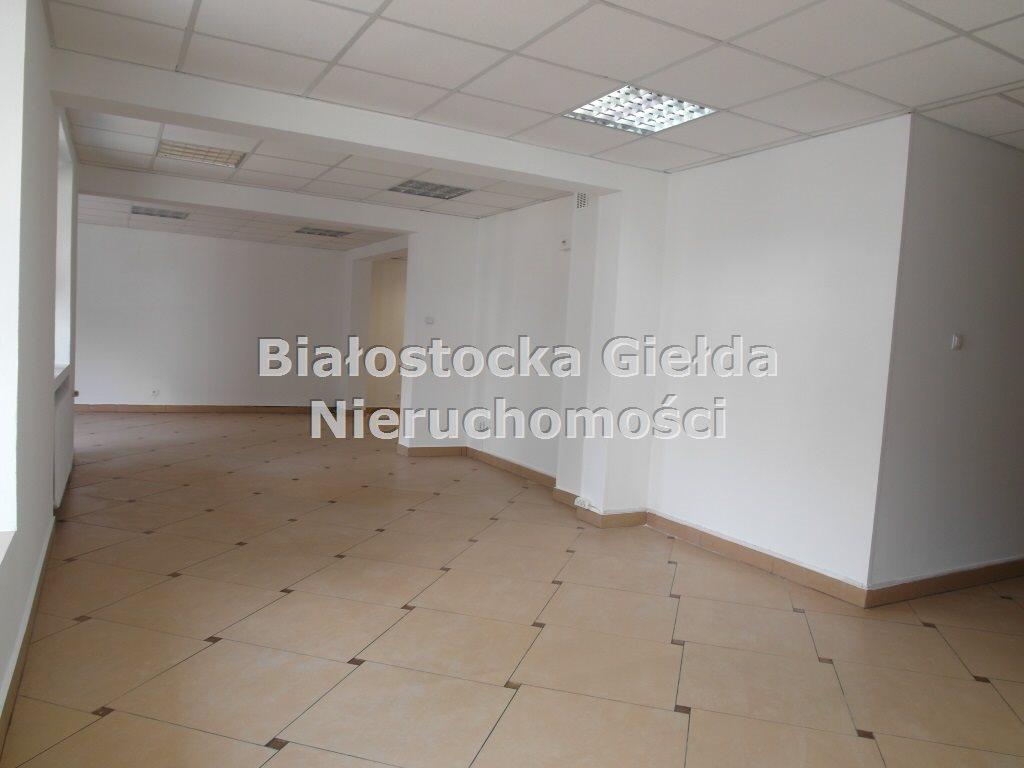 Lokal użytkowy na wynajem Białystok, Piasta  76m2 Foto 11