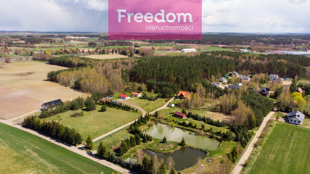 Działka budowlana na sprzedaż Boroszewo  3065m2 Foto 5