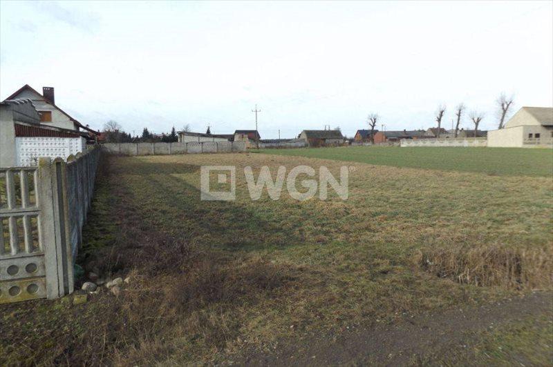 Działka budowlana na sprzedaż Ostrów Wielkopolski, Świeligów, Świeligów  921m2 Foto 4